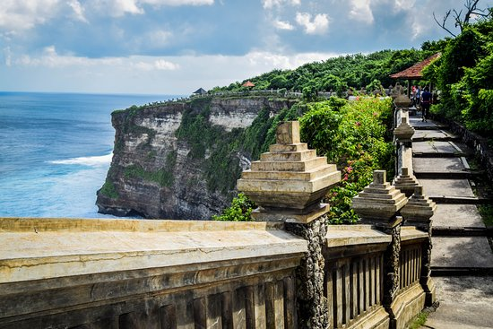 Image result for Uluwatu Temple